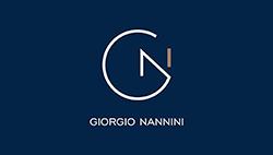 Occhiali Giorgio Nannini